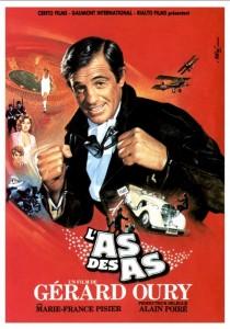 Ас из асов (1982)