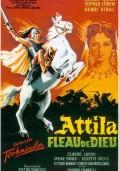 Аттила завоеватель (1954)