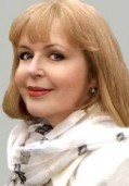 Светлана Суховей