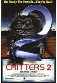 Зубастики 2 Основное блюдо (1988)