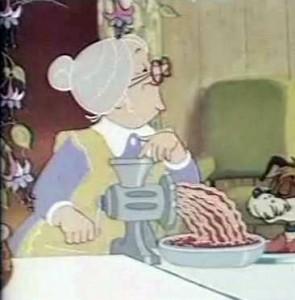 День рождения бабушки (1981)