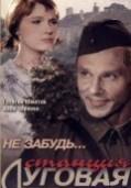 Не забудь... станция Луговая (1966)