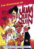 Приключения Хуана Кин Кина (1967)