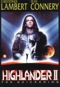 Горец 2: Оживление (1991)