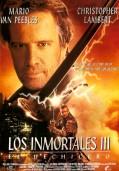 Горец 3: Последнее измерение (1994)