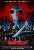 Пятница 13 – Часть 8: Джейсон штурмует Манхэттен (1989)