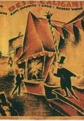 Кабинет доктора Калигари (1920)