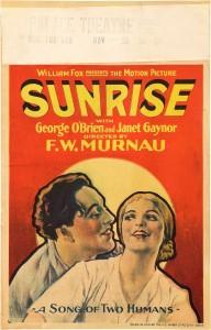 Восход солнца (1927)