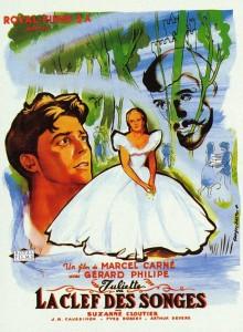 Жюльетта, или Ключ к сновидениям (1951)