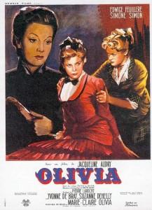 Колодец одиночества / Оливия (1951)