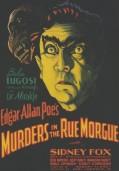 Убийство на улице Морг (1932)