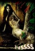 Нагин женщина-змея