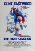 Санкция на пике Эйгера (1975)