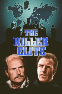 Элита убийц (1975)