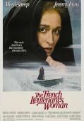 Женщина французского лейтенанта (1981)